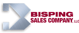 Bisping Sales Company, LLC Logo