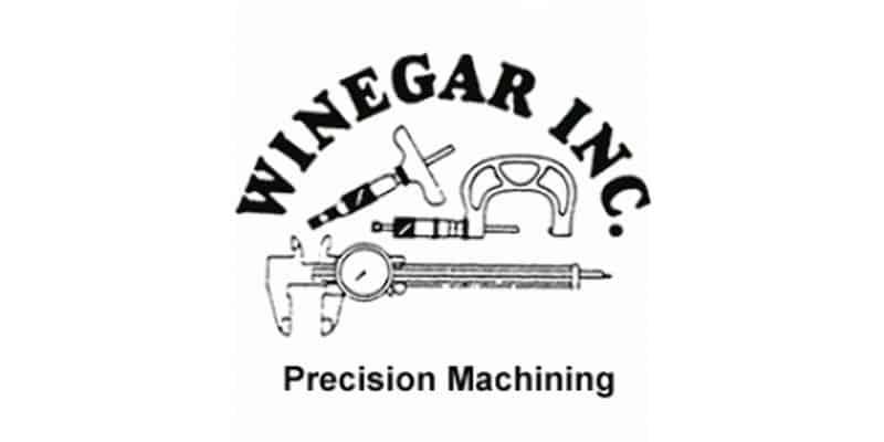 Winegar Inc Precision Machining Supply Chain Partner